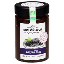 Purée de pruneaux bio 210 g Bioloklock