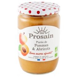 Purée de pommes abricots 620 g Prosain