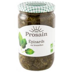 Epinards bio 720 ml