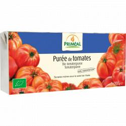 Purée de tomates 3x 200 g Primeal