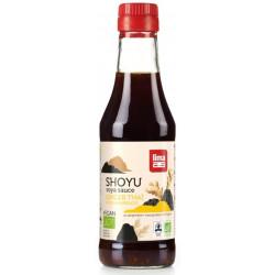 Sauce soja Ginger thaï bio 250 ml Lima