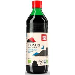 Tamari sauce soja bio 50 cl Lima