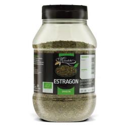 Estragon bio flocons 210 g Masalchi