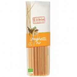Spaghetti blanc bio 1 kg Elibio