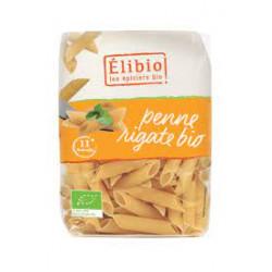 Penne rigate bio blanc 500 g Elibio