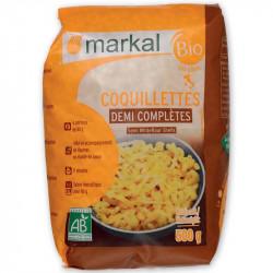 Coquillettes demi-complètes 500 g Markal