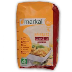Spirales complètes 500 g Markal