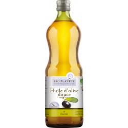 Huile d'olive vierge extra Bio Planète 1 l
