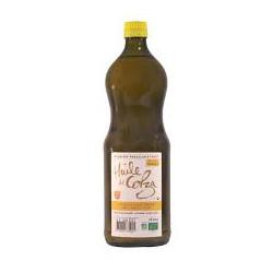 huile de colza bio 1 l Dominique Clouard