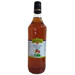 Vinaigre de cidre bio 1 l La cigale provençale