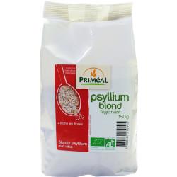 Psyllium blond bio 150 g Priméal