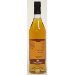 Cognac Sélection bio 70cl Brard-Blanchard