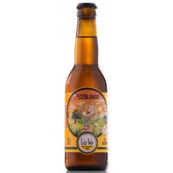 Bière bio au prè de ma blonde 33 cl