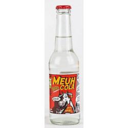 Meuh cola bio transparente 27.5cl
