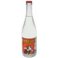 Meuh Cola bio 75cl transparente