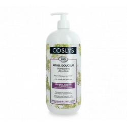Shampooing cheveux normaux 1 l Coslys