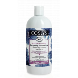 Shampoing instant lumière 500ml Coslys