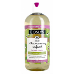 Shampooing enfant 500 ml Coslys