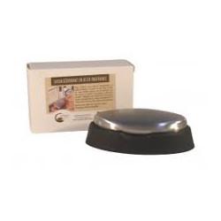 Savon déodorant acier inox