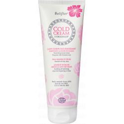 Lait corps nourrissant Cold Cream 200 ml