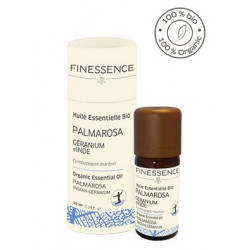 Huile essentielle Palmarosa geranium d'Inde 10 ml