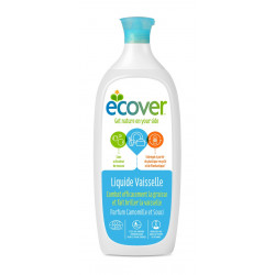Liquide vaisselle main Camomille 1 l Ecover