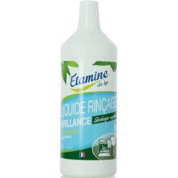 Liquide rincage vaisselle brillance 1l Etamine du Lys