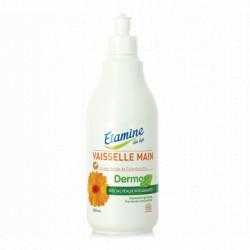 Liquide vaisselle dermo 500 ml Etamine du Lys