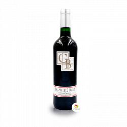 Chapelle Berard Bordeaux bio 2014 75cl