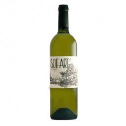 Vin blanc bio Soif Art 2019 Les vignals 75 cl