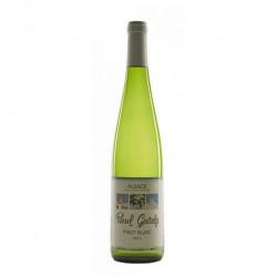 Pinot Blanc cuvée réservée Vin d'Alsace