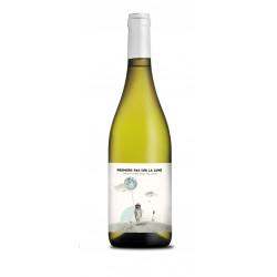 Vin blanc bio Premiers Pas Sur La Lune 2018 75 cl