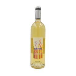 Blanc bio Tutti Frutti Chateau le Payral 2015 75cl