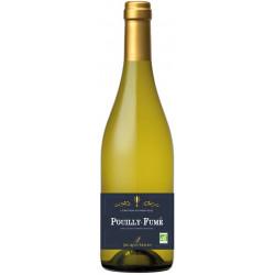 Vin blanc bio Pouilly Fumé J.Frelin 75cl