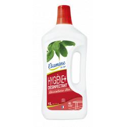 Nettoyant désinfectant Hygiéne+ 1l Etamine du Lys