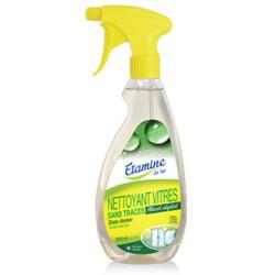 Nettoyant vitres avec pulvérisateur 500 ml Etamine du Lys
