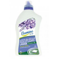Assouplissant lavande 1 litre Etamine du lys