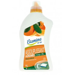Assouplissant agrumes 1 litre Etaminedu Lys