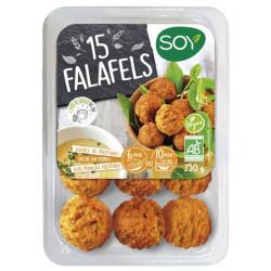 Falafels au tofu bio 250 g Soy