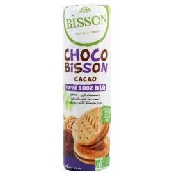 Choco cacao bio 300 g Bisson blé