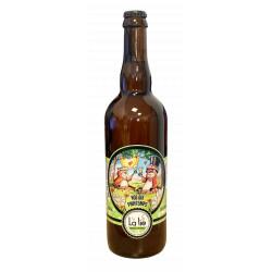 Bière Nos Dix Printemps bio 75 cl