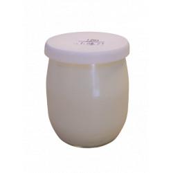 Yaourt au lait de brebis bio
