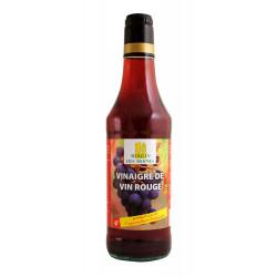 Vinaigre de vin rouge bio 50cl Moulin des moines