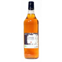 Vinaigre de cidre bio 1 l Le Verger de la reinette