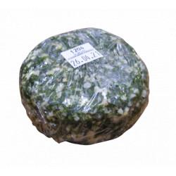 Fromage frais de brebis bio ail, persil, ciboulette