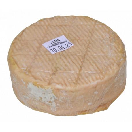 Fromage de brebis Le P'tit Diou bio