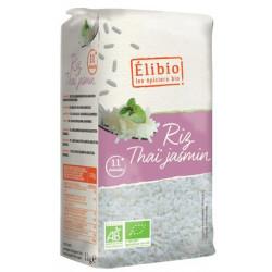 Riz thai blanc bio 1 kg Elibio