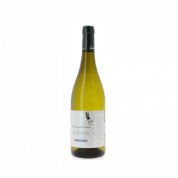 Vin blanc bio Domaine de la Viaudière 75 cl
