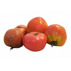 Tomates anciennes mix population (véritable) bio 1 kg