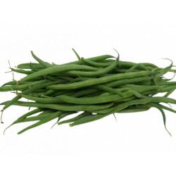 Haricots verts bio 500 g